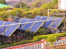 Green Energy Clean Energy